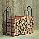 ShelterLogic Brennholzregal