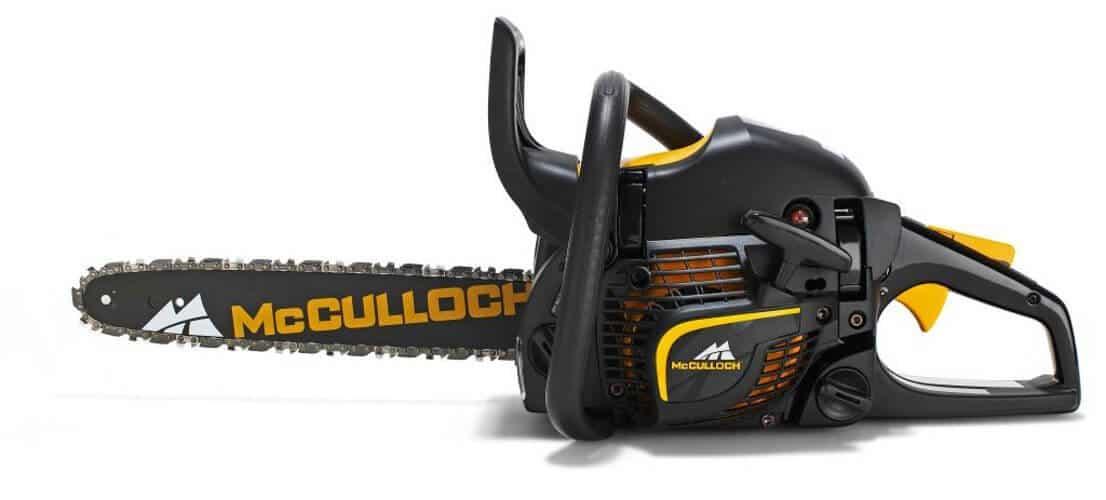 McCulloch CS 390